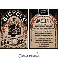 Baraja Cerveza Artesanal (Bicycle)