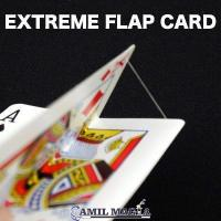 Extreme Flap Card