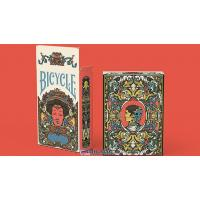 Baraja Artist Segunda Edición (Bicycle)