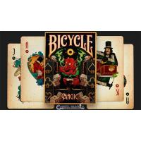 Baraja Magic (BIcycle) por Prestige Paying Cards