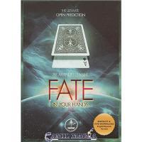 Fate (Libro mas CD descargable) por Manuel Llaser y Vernet Magic