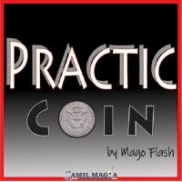 Practi Coin por Mago Flash