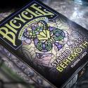 Baraja Stained Glass Behemoth Bicycle