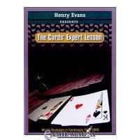 El Experto de las Cartas por Henry Evans