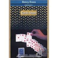Las Cartas Saben por Henry Evans