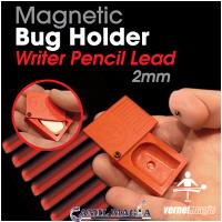 Porta Bug Writer Magnétic (Lápiz 2mm) por Vernet Magic