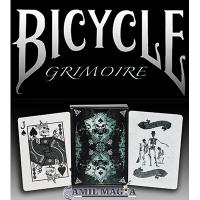 Baraja Grimoire (Bicycle)