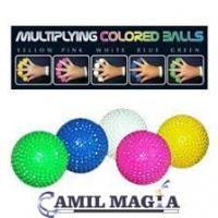 Multiplicación de Bolas por Vernet Magic