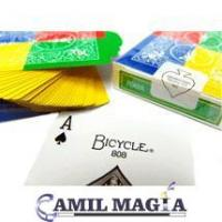 Bicycle Tetra Deck por Magic Makers