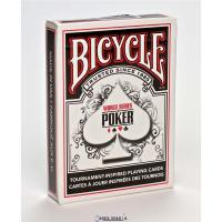 Baraja Serie Mundial de Poker (Bicycle)