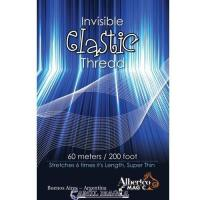 Elástico Invisible (60 mts ) por Alberico Magic