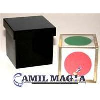 Cubo Telepático