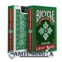 Baraja Leaf Back (Bicycle)