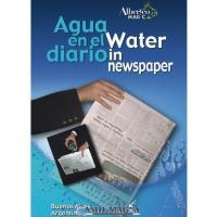 Agua en el Diario por Alberico Magic