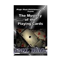 El Misterio de las Cartas (Gimmick y Baraja)