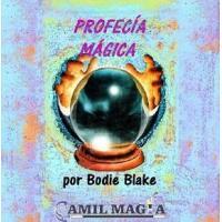 Profecía Mágica (Baraja+DVD) por Bodie Blake