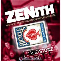Zenith (DVD y Gimmicks) por David Stone