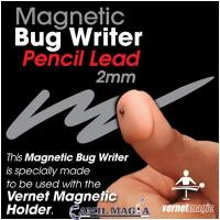 Bug Writer Magnetic (Lápiz 2 mm) por Vernet Magic