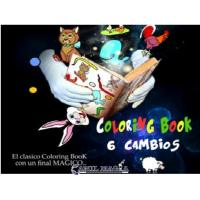 Libro de Colores (6 Cambios) por Ezequias