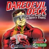 Daredevil Deck by Henry Enans y Card-Shark